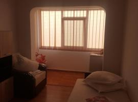 Apartament Mircea, Mangalia