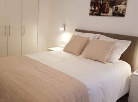SHS Suite Home Sweet City 24, Luxemburg