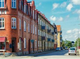 0-Bedroom Apartment in Ystad, Истад