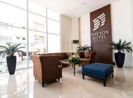 Dayton Hotel Batangas, Батангас