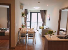 Ha Long Seaside Apartment, Halong