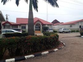 Filbon Guest House, Enugu
