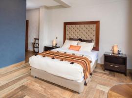Intiterra Luxury Apart Hotel Villas, Urubamba