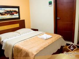 Hotel Confort Sweet, Pasto