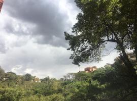 Home away from home, Nairobi