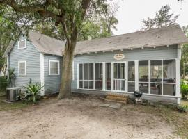 1112 Ocean Boulevard Holiday home, Saint Simons Island