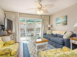 Beach Club 336 Apartment, Saint Simons Island