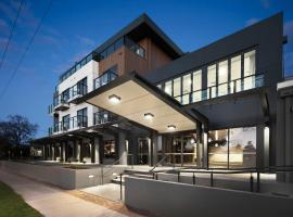 Quality Hotel Lakeside, Bendigo