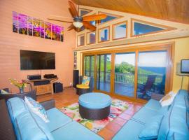Teal Vista Home, West Bay
