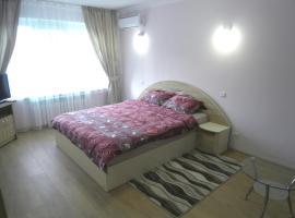 Modern Apartment, Chişinău
