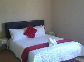 Tranquil b&b, Maseru