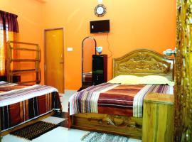 Tamim Resort, Sreemangal