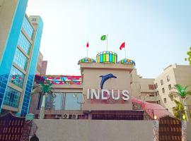 Indus Hotel, Hyderabad