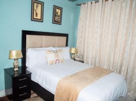 21 Malindi Luxury Suite, Harare