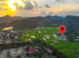 Tam Coc Riverside Homestay, Ninh Binh