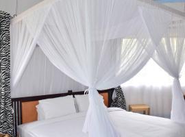 Sheba Lodge, Arusha