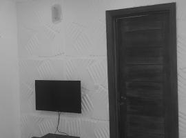 GW House, Lagos