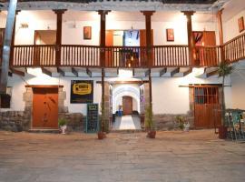 Koko´s House Backpacker, Cuzco