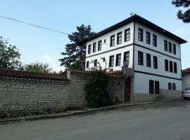 Dibekönü Konak, Сафранболу