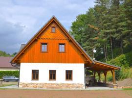 Holiday home in Zdarky 35168, Žďárky