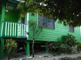 Kay's Cabin, San Ignacio