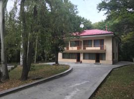 Guest House 23 Aghveran, Agveran