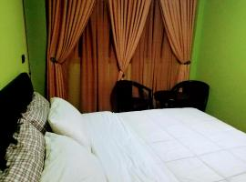 Lucy Furnished Apartment, Addis Ababa