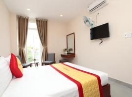 Legend Hotel, Ho Chi Minh