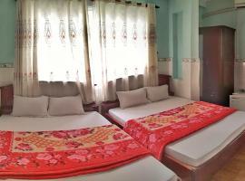 Khách Sạn Hạnh Dung, Vung Tau