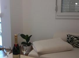 Apartman Calmo, Podgorica