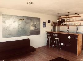 Loft AG, Alta Gracia