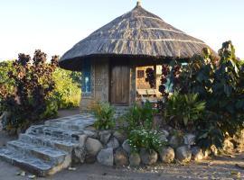 Mbambabay Biocamp Lodge, Nangombo