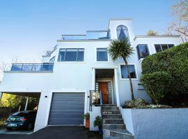 Central City Modern Townhouse, Dunedin