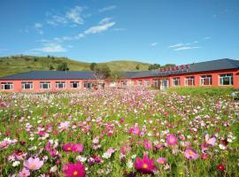 Ulan Butong Sumu Legend Prairie Farm Stay, Jingpeng