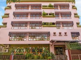 1 BR Boutique stay in paltan bazar, Guwahati (B9CD), by GuestHouser, Guwahati