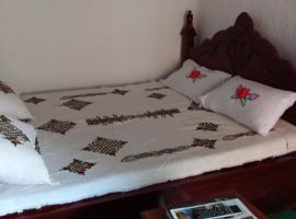 Amazing Lalibela home stay, Lalībela