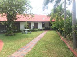 villa 97, Wattala