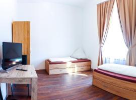 FMM Hostel