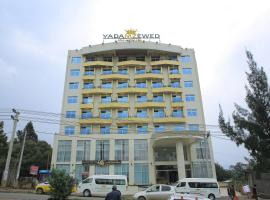 Yadamzewed International Hotel, Addis Ababa