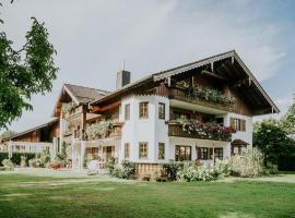 Ferienwohnung Bauer BGL