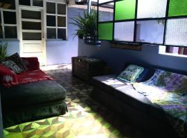 Casa Encuentro, Quetzaltenango