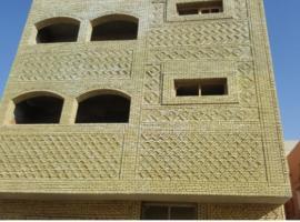 Residence Samir Elghawar, Tozeur