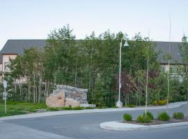 Valmont AspenStone Condo, Calgary