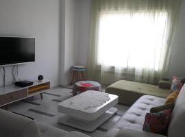Harmony Appartement, El Aouina