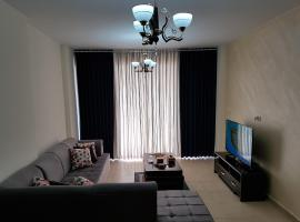 Full Furnished Flat, Amman, 7th Circle, Амман