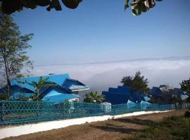 Nilachol Nilambori Resort, Bāndarban