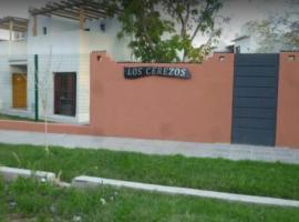 Alquiler temporario, Luján de Cuyo