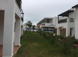 Kum villa 3, Side