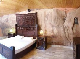 Obeid's Bedouin Life Camp, Wadi Rum