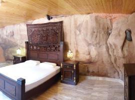 Obeid's Bedouin Life Camp, 瓦迪拉姆